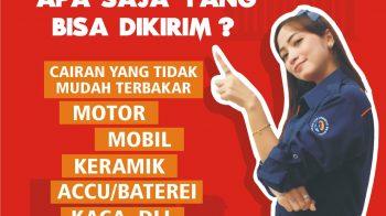 [PROMO] Pengiriman Ekspedisi Surabaya Makassar Rp 2.700/kg