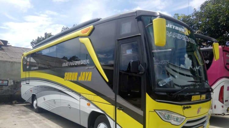 Manfaat Berlibur Menggunakan Bus Pariwisata